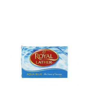 Royal Sapun 150g Aqua Blue