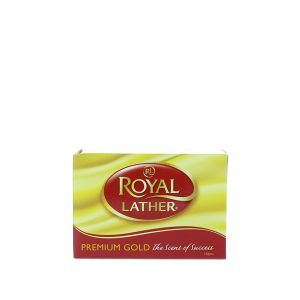 Royal Sapun 150g Premium Gold