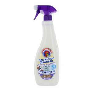 Chante Clair Degresant cu pompa 625 ml Lavanda