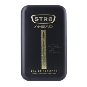 STR8 Parfum in cutie metalica 100 ml Ahead