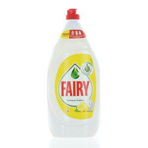 Fairy Detergent pentru vase 1.35 L Lemon