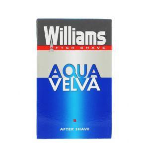 Williams After Shave in cutie 100 ml Aqua Velva