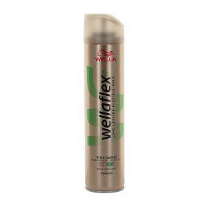 Wellaflex Fixativ de par 250 ml nr.4 Frizz Control