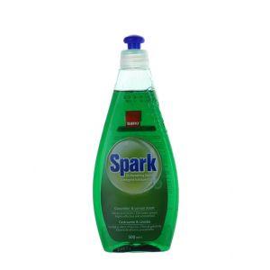 Sano Detergent pentru vase 500 ml Castravete&Lamaie