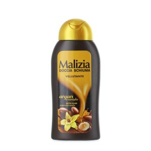 Malizia Gel de dus 300 ml Argan
