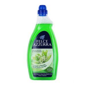 Felce Azzurra Detergent Pardoseli 1L Freschezza di Primavera