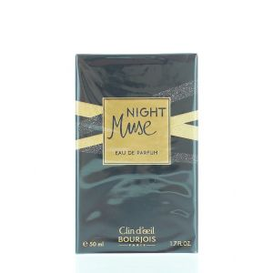 Bourjois Parfum 50 ml Night Muse