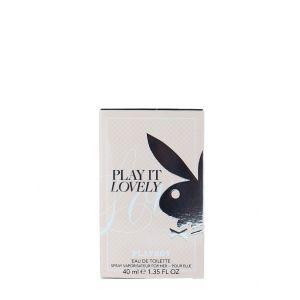 Playboy Parfum femei in cutie 40 ml Play it Lovely