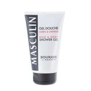 Bourjois Gel de dus 150 ml Masculin