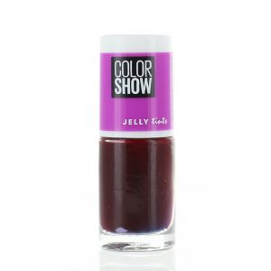 Maybelline Lac de unghii 7 ml Color Show nr.460 Berry Merry