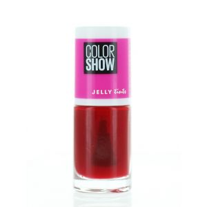 Maybelline Lac de unghii 7 ml Color Show nr.458 Fuchsianista