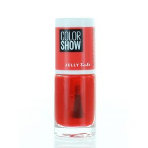 Maybelline Lac de unghii 7 ml Color Show nr.459 Grapefriuty