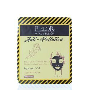 Pielor Masca de fata 25 ml Vital Infusion Anti Pollution