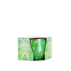Glade Lumanare odorizanta 120 g Christmas Tree Moments