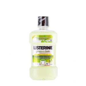 Listerine Apa de gura 250 ml Green Tea