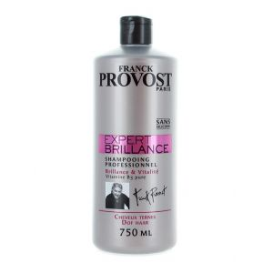 Franck Provost Sampon Profesional 750 ml Brillance & Vitalite