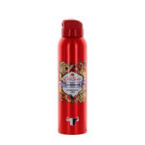 Old Spice Spray deodorant 150 ml Lionpride