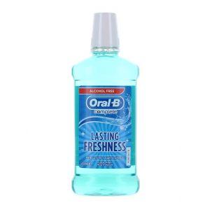 Oral-B Apa de gura 500 ml Lasting Freshness