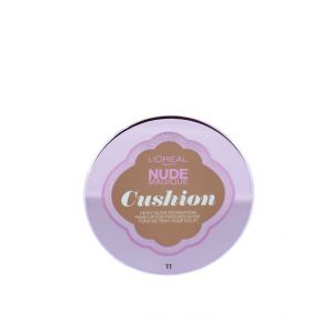 L'oreal Fond de ten Nude Magique Cushion 14.6g Nr:11 Golden