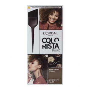 L'oreal Vopsea de par Colorista Bronze Hair 5.77