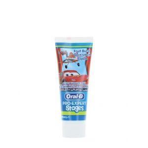 Oral-B Pasta de dinti copii 75 ml Mc Quenn