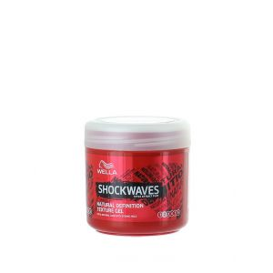Wella Gel de par 150 ml Shockwaves Nr:2 Natural Definition