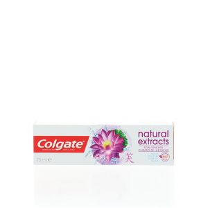 Colgate Pasta de dinti 75 ml Natural Extracts Soin Gencives