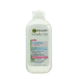 Garnier Gel Tonic Pentru Fata 200 ml Pure Active Sensitive