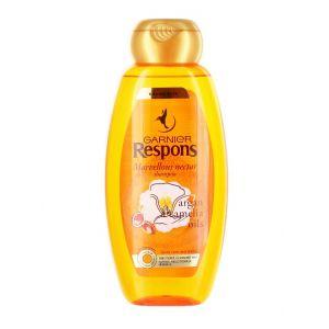 Garnier Sampon 600 ml Respons Argan Camelia Oils