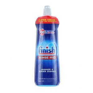 Finish Solutie de clatire pentru masina de spalat vase 800 ml Rinse Aid