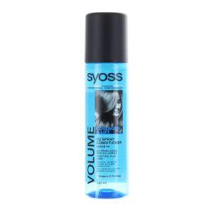 Syoss Balsam Spray de par 200 ml Volume