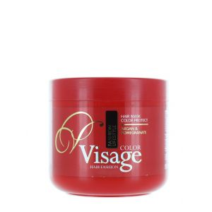 Visage Masca de par 500 ml Color Protect Argan&Pomegranate