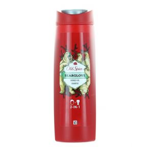 Old Spice Gel de dus 400 ml 2in1 Bearglove