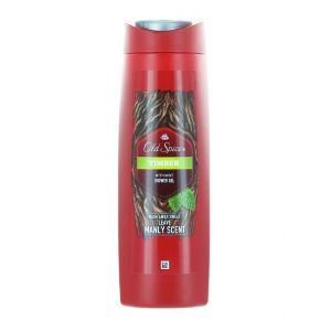 Old Spice Gel de dus 400 ml Timber