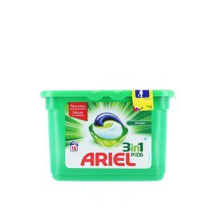 Ariel Detergent Capsule 16 buc 3in1 Original