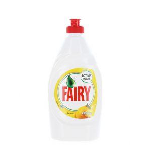 Fairy Detergent pentru vase 400 ml Lemon