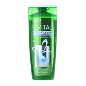 Elvital (Elseve) Sampon 250 ml PhytoClear Anti-Dandruff