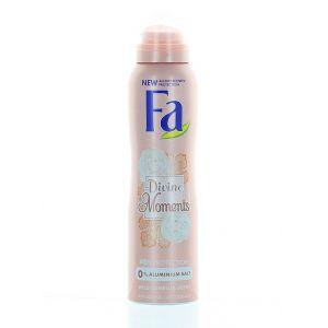 Fa Spray deodorant 150 ml Divine Moments
