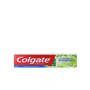 Colgate Pasta de dinti 75 ml Max Fresh Ice tea