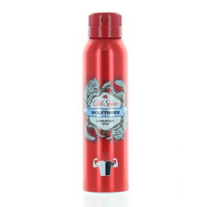 Old Spice Spray deodorant 150 ml Wolfthorn