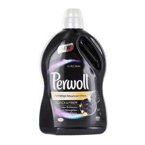 Perwoll Detergent Lichid 2.7 L 45 spalari Renew Black&Fiber