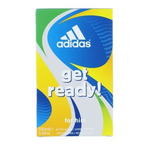 Adidas After Shave in cutie 100 ml Get Ready