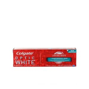 Colgate Pasta de dinti 75 ml Optic White Lasting