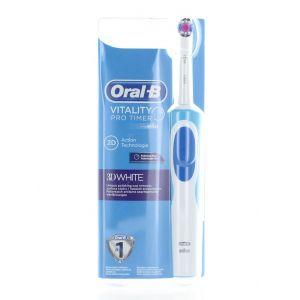 Oral-B Periuta de dinti electrica Vitality 2d Action