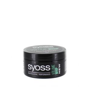 Syoss Pasta modelatoare pentru par 100 ml Volume Whip