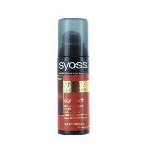 Syoss Spray colorant pentru radacina 120 ml Cashmere Red