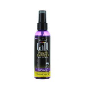 Taft Spray fixativ pentru coafare 150 ml Mega Control 5