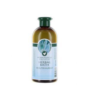 Herbamedicus Spuma de baie 500 ml Eucalyptus