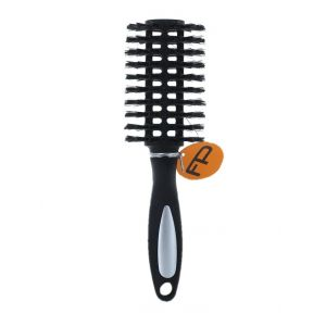 Fashion Professional Perie de par 1 buc Round Nylon Brush