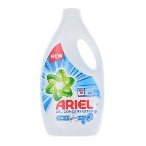 Ariel Detergent lichid 2.2L 40 spalari Touch of Lenor